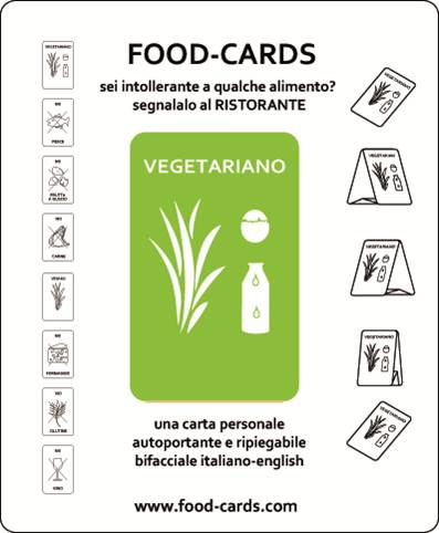 allergens cards new trends